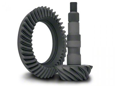 USA Standard 9.5 in. Rear Ring Gear and Pinion Kit - 4.88 (07-13 Sierra 1500)