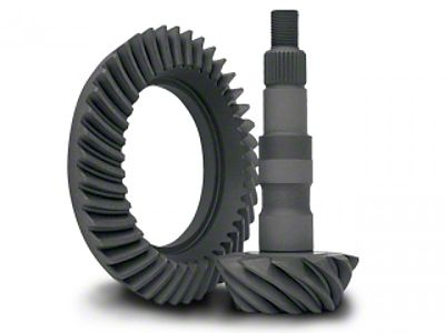 USA Standard 9.5 in. Rear Ring Gear and Pinion Kit - 5.13 (07-13 Sierra 1500)
