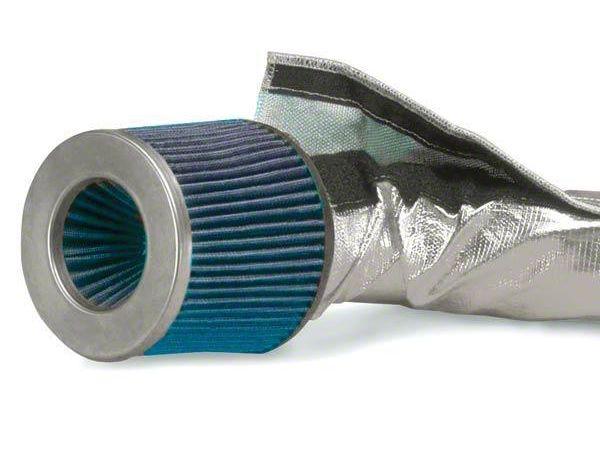 DEI Air-Tube Cover Kit (07-18 Sierra 1500)