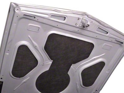 Under Hood Thermal Acoustic Lining (07-18 Sierra 1500)