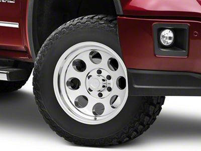Pro Comp Series 1069 Polished 6-Lug Wheel - 17x9 (07-18 Sierra 1500)