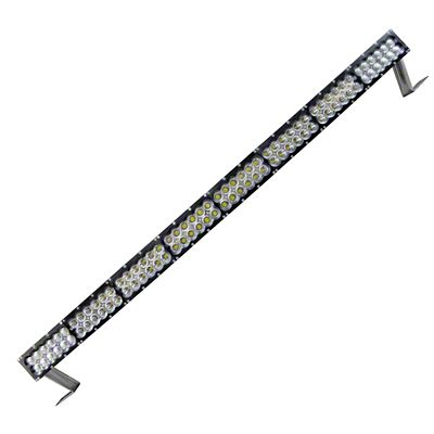 Oracle 52 in. Curved Off-Road Series Dynamic Bluetooth LED Light Bar