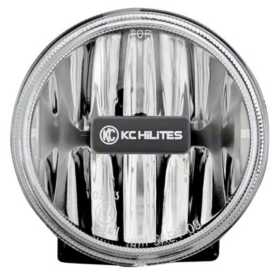 KC HiLiTES 4 in. Gravity LED G4 Amber Fog Light