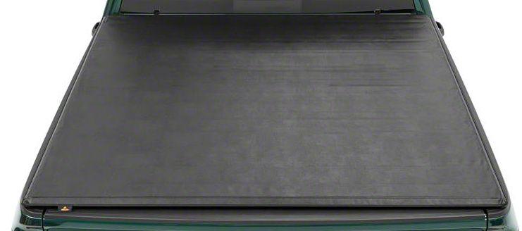 Bestop EZ-Roll Tonneau Cover (07-13 Sierra 1500)