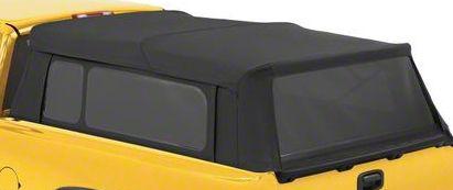 Bestop Supertop Soft Bed Topper (07-18 Sierra 1500)