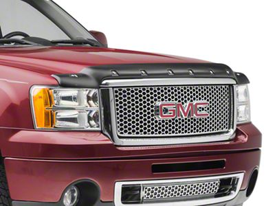 Barricade Premium Bolt-On Look Hood Deflector (07-13 Sierra 1500)