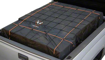 Rightline Gear Weatherproof Cargo Net (07-18 Sierra 1500)