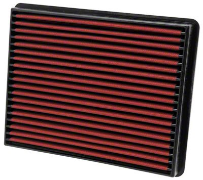 AEM DryFlow Replacement Air Filter (07-18 Sierra 1500)