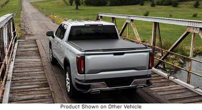 Access Vanish Roll-Up Tonneau Cover (07-13 Sierra 1500 w/ Short Box)