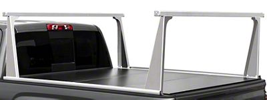 Access ADARAC Aluminum Pro Series Bed Rack (14-18 Sierra 1500 w/ Short & Standard Box)