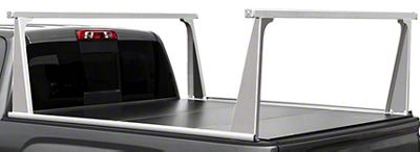 Access ADARAC Aluminum Pro Series Bed Rack (07-13 Sierra 1500 w/ Short & Standard Box)