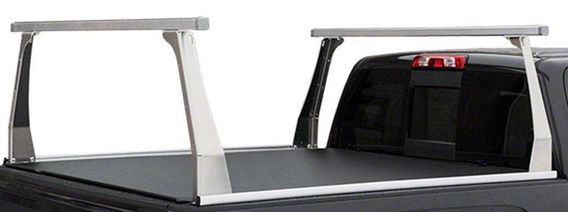 Access ADARAC Aluminum Series Bed Rack (07-13 Sierra 1500 w/ Short & Standard Box)