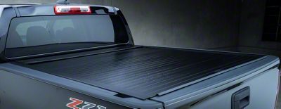 Pace Edwards BedLocker Retractable Bed Cover (07-18 Sierra 1500)