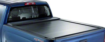 Pace Edwards SwitchBlade Metal Retractable Bed Cover (07-18 Sierra 1500)
