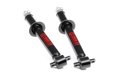 Rough Country Performance N2.0 Struts for 5 in. Lift (07-13 Sierra 1500)