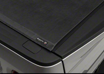 Truxedo Sentry Hard Roll-Up Bed Cover (14-18 Sierra 1500)