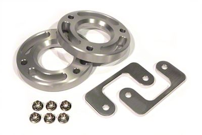 Southern Truck Lifts 2.25 in. Front Aluminum Leveling Kit (07-18 2WD/4WD Sierra 1500)