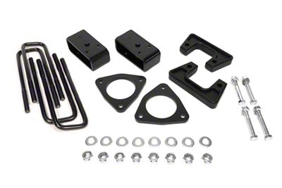 Southern Truck Lifts 2.5 in. Leveling Lift Kit (07-18 2WD/4WD Sierra 1500)
