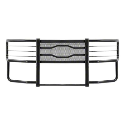 Luverne Prowler Max Grille Guard - Black (16-18 Sierra 1500)