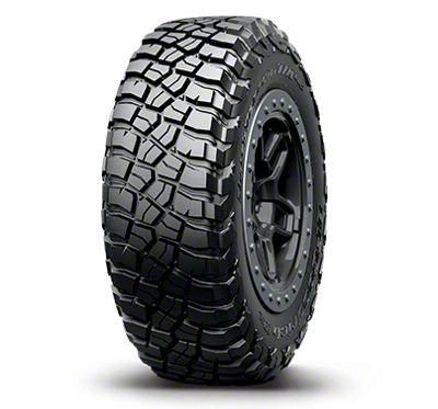 BF Goodrich Mud-Terrain T/A KM3 Tire (Available from 27 in. to 39 in.)