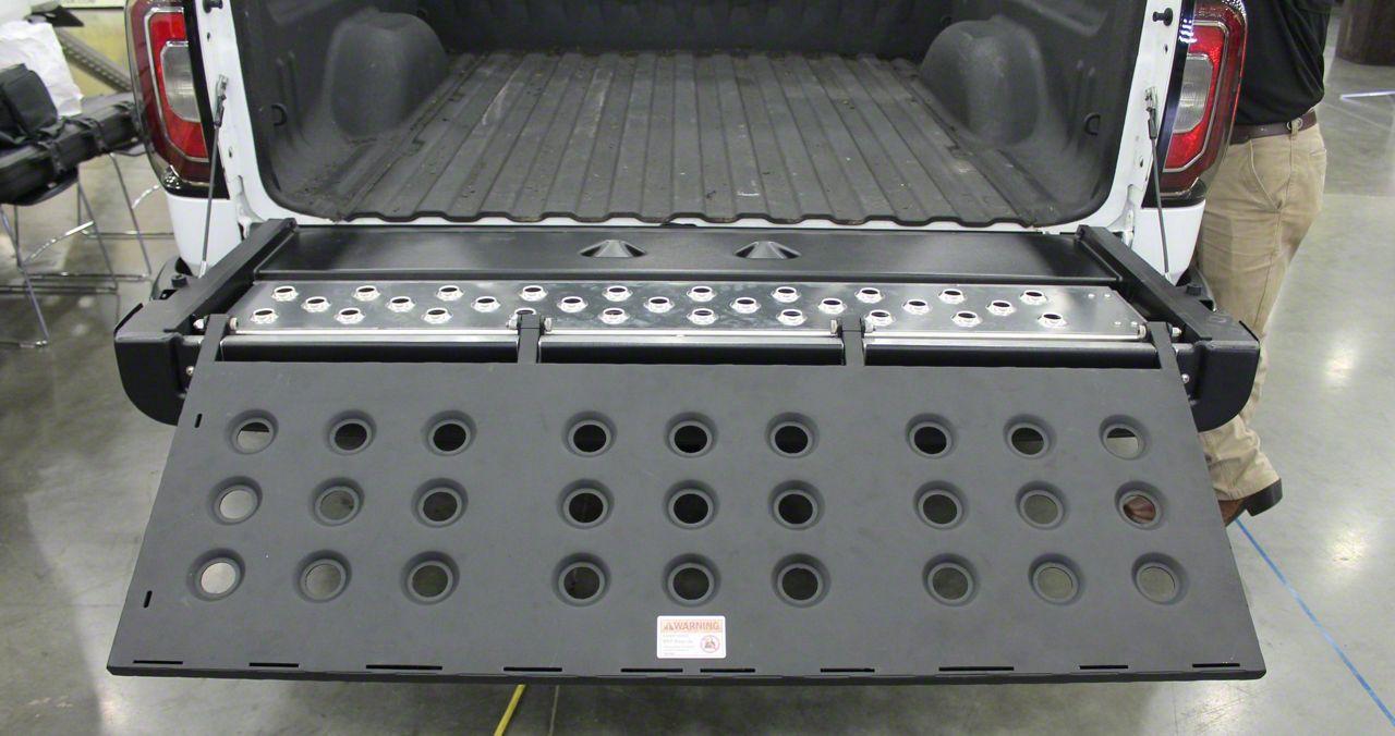 Elongator Tailgate (14-18 Sierra 1500)