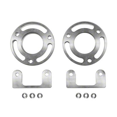 Pro Comp Suspension 2.25 in. Leveling Lift Kit (2019 Sierra 1500)