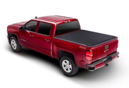 Truxedo Pro X15 Roll-Up Tonneau Cover (2019 Sierra 1500 w/ Short Box)