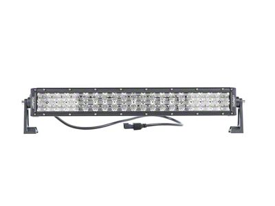 Havoc Offroad 20 in. Trail Series Dual Row LED Light Bar