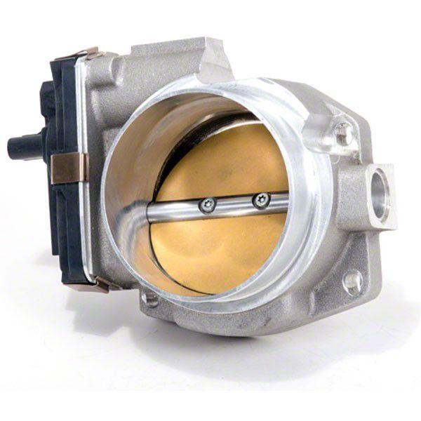 BBK 90mm Throttle Body (14-18 6.2L Sierra 1500)