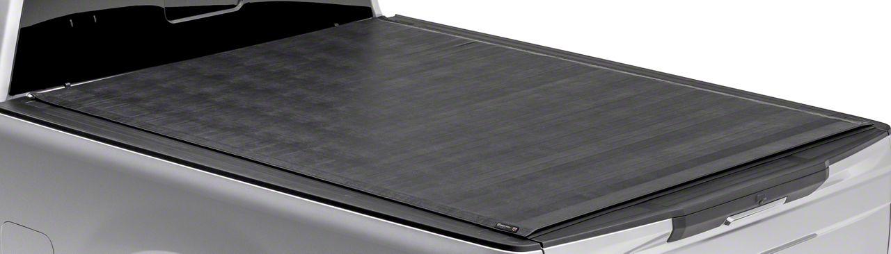 Truxedo Sentry Hard Roll-Up Bed Cover (2019 Sierra 1500 w/ Standard Box)