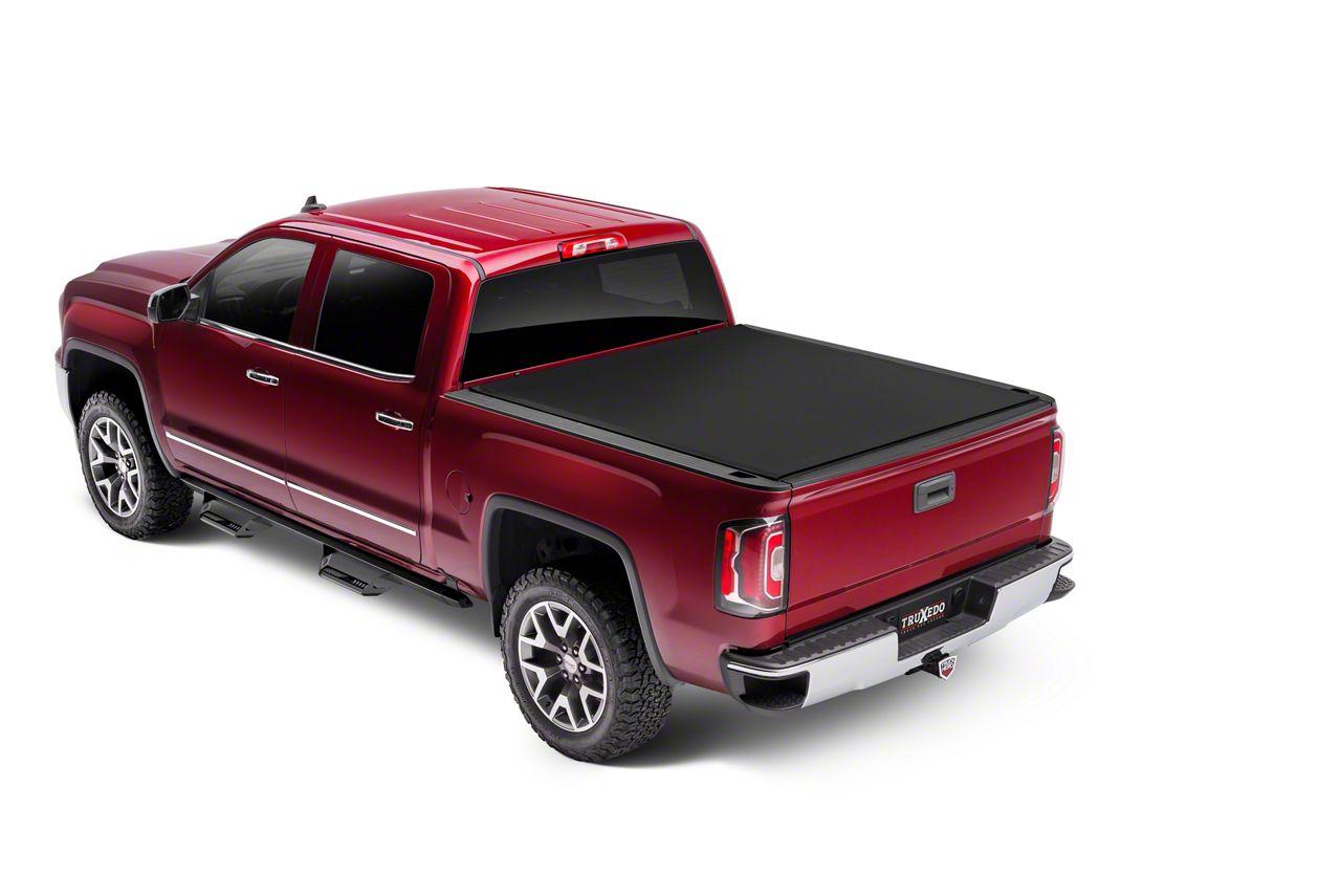Truxedo Sentry CT Hard Roll-Up Bed Cover (2019 Sierra 1500 w/ Standard Box)