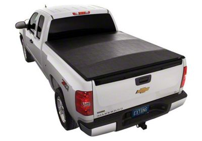 Extang Tuff Tonno Roll-Up Tonneau Cover (2019 Sierra 1500 w/ Short & Standard Box)