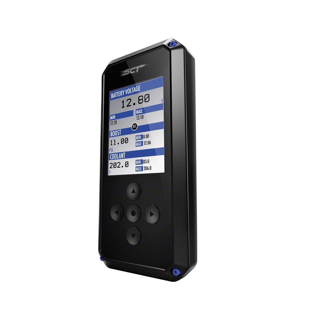 SCT BDX Tuner (14-18 5.3L Sierra 1500)