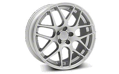 Silver AMR Wheels 2010-2014