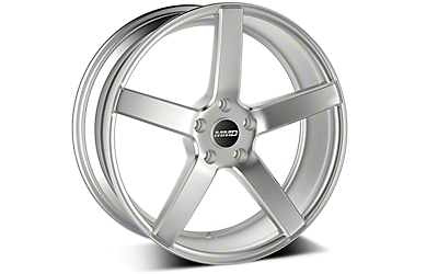 Silver MMD 551C Wheels 2005-2009