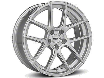 Silver MMD Zeven Wheels 2005-2009
