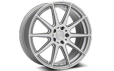 Silver Niche Essen Wheels 2005-2009