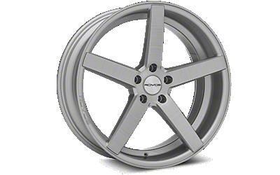 Silver Rovos Durban Wheels 2005-2009