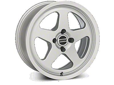 Silver SC Style Wheels 1979-1993