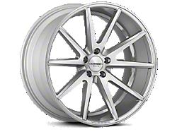 Silver Vossen VFS/1 Wheels<br />('15-'21 Mustang)