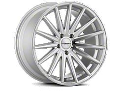 Silver Vossen VFS/2 Wheels<br />('15-'21 Mustang)