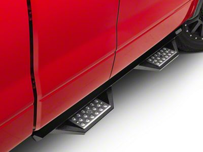 Iron Cross HD Side Step Bars (04-08 F-150)