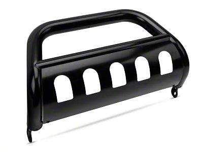 Barricade 3 in. Bull Bar - Gloss Black (99-03 2WD F-150; 97-03 4WD F-150)