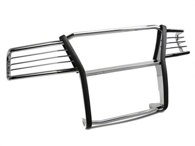 Barricade Brush Guard - Stainless Steel (04-08 F-150)