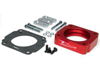 Airaid PowerAid Throttle Body Spacer (97-03 F-150, Excluding Superchargered)