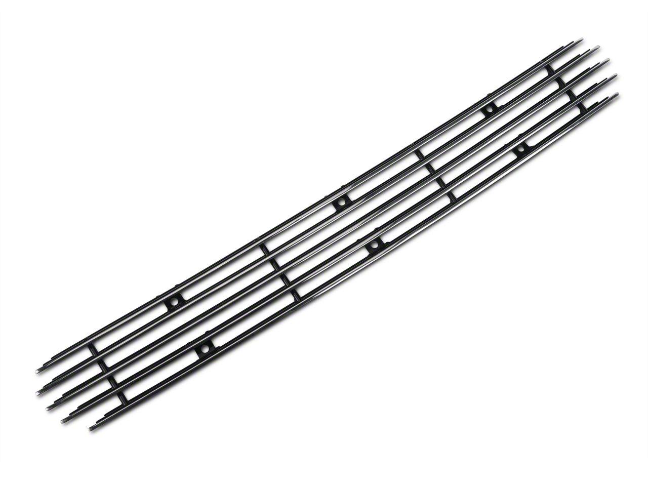 Modern Billet Lower Grille - Polished (99-03 2WD F-150)