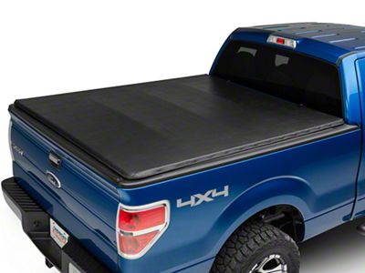 TruShield Hidden Snap Tonneau Cover (04-14 F-150 Styleside w/ 6.5 ft. Bed)