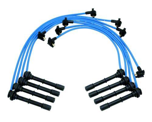 Ford Performance Spark Plug Wire Set (97-03 4.6L F-150)