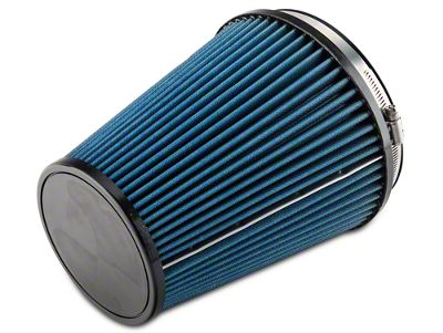 Roush Non-Intercooled Supercharger Replacement Air Filter (04-06 5.4L F-150)