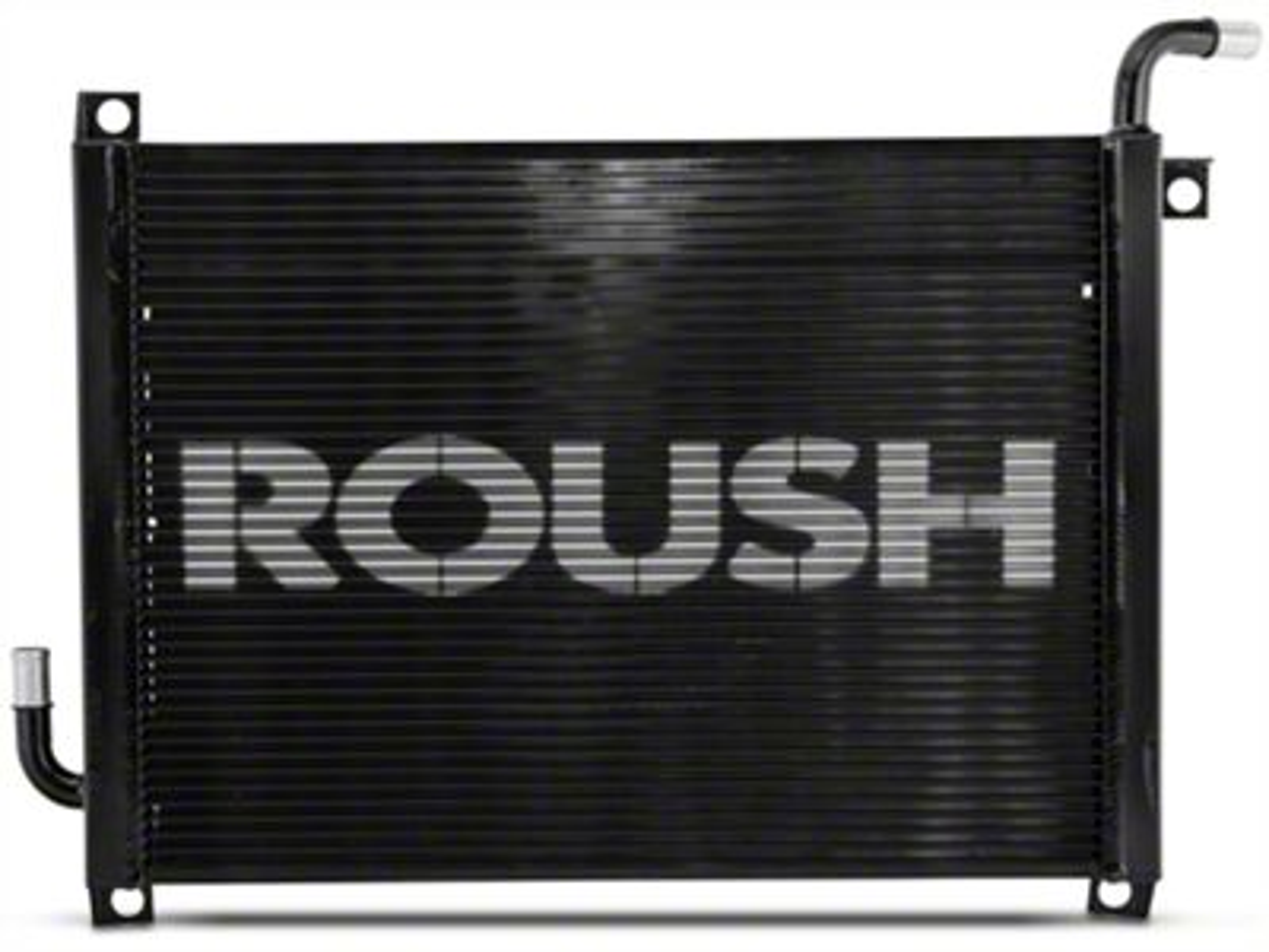 Roush Upper Mount Low Temp Supercharger Radiator Upgrade (11-14 5.0L, 6.2L F-150)